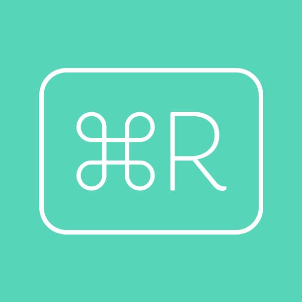 Refresh Belfast Logo