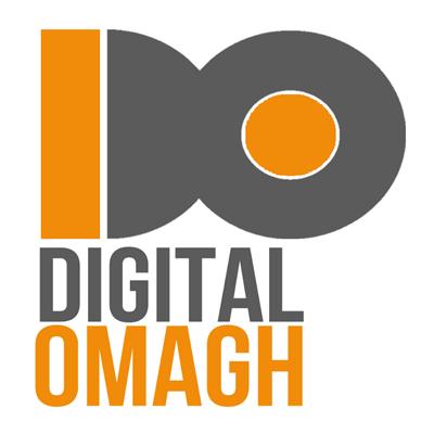 Digital Omagh Logo