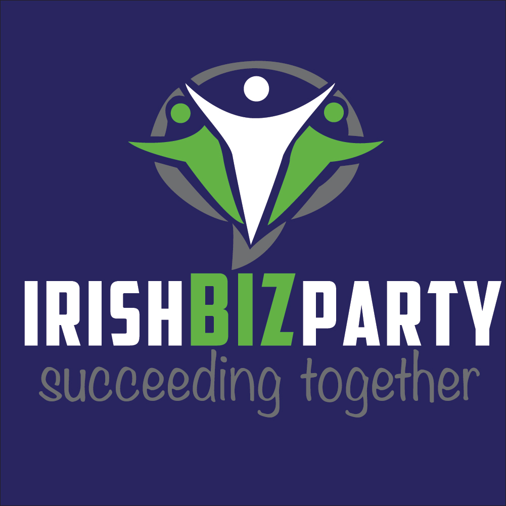 IrishBizParty Logo