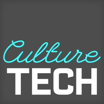 CultureTECH Logo