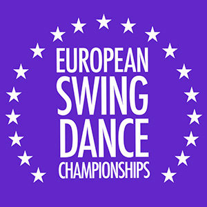 European Swing Dance Championships Ltd Logo