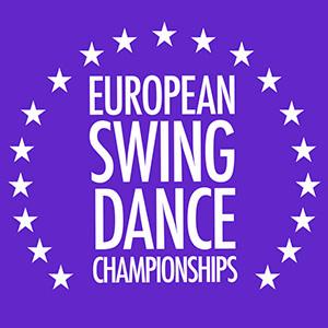 European Swing Dance Championships Ltd Logo