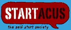Startacus Logo