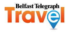 Belfast Telegraph Travel Logo