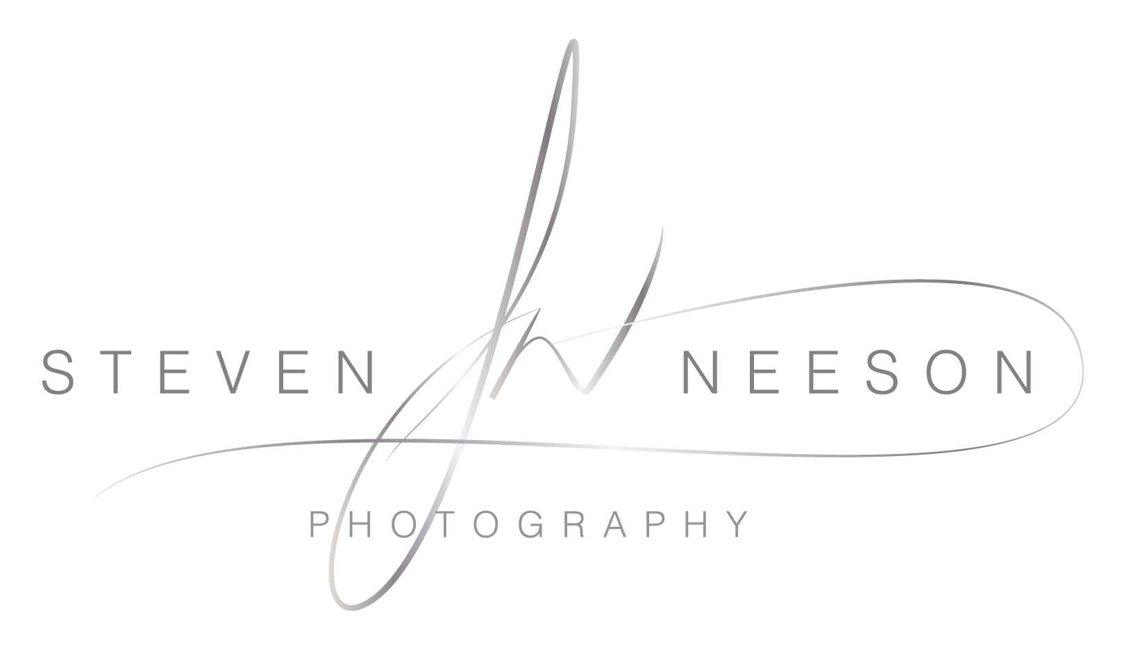 Steven Neeson Photography Logo