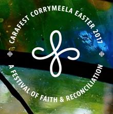 Corrymeela Logo