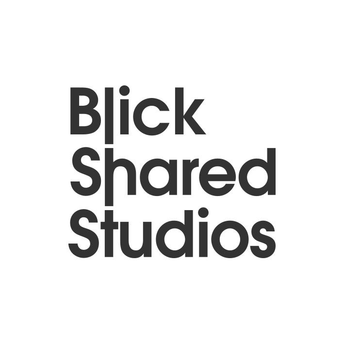 Blick Studios Logo