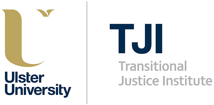 Ulster University Impact  Logo