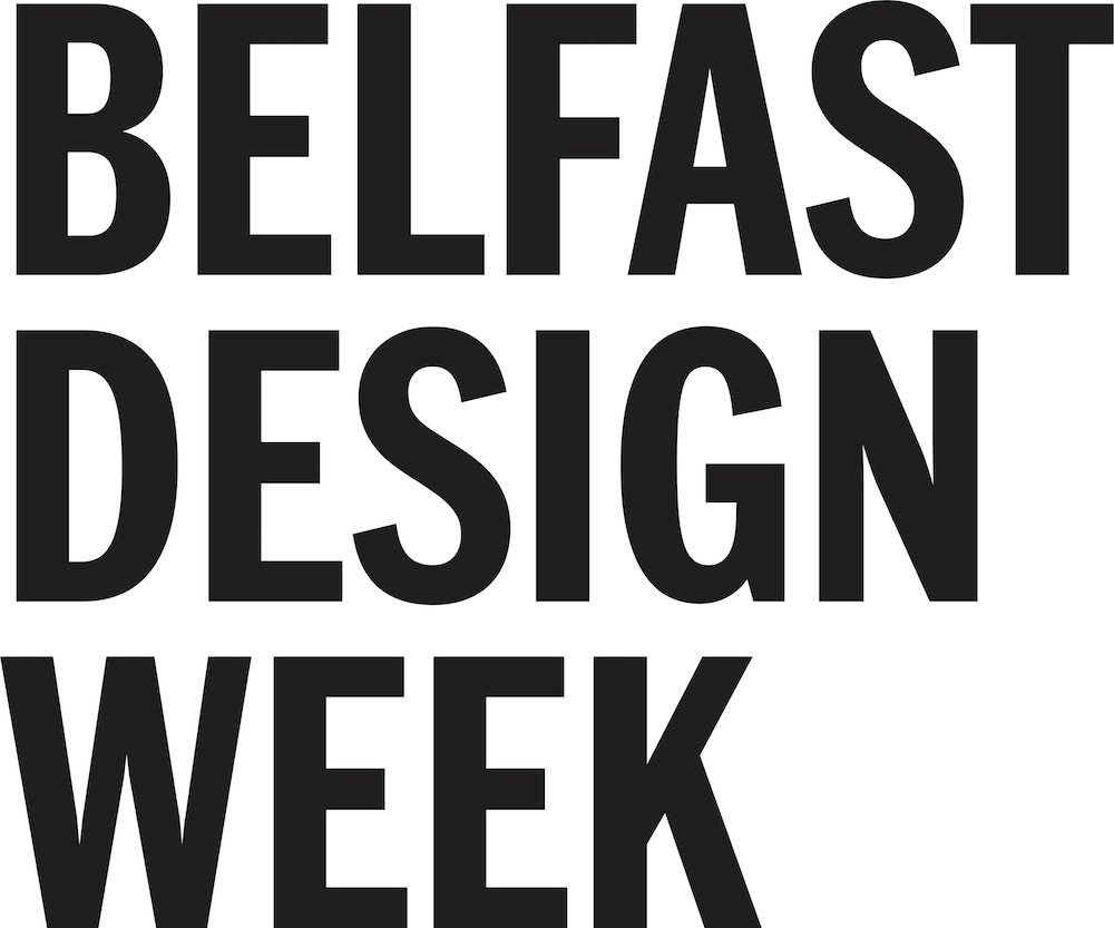 Belfast Design Week Logo