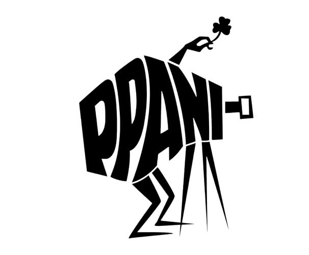 Professional Photographers Association of Northern Ireland Logo