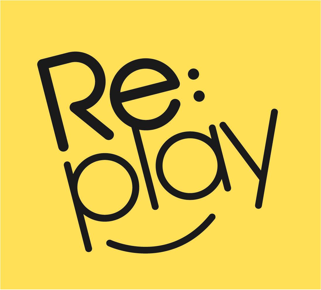Replay Theatre Company Logo