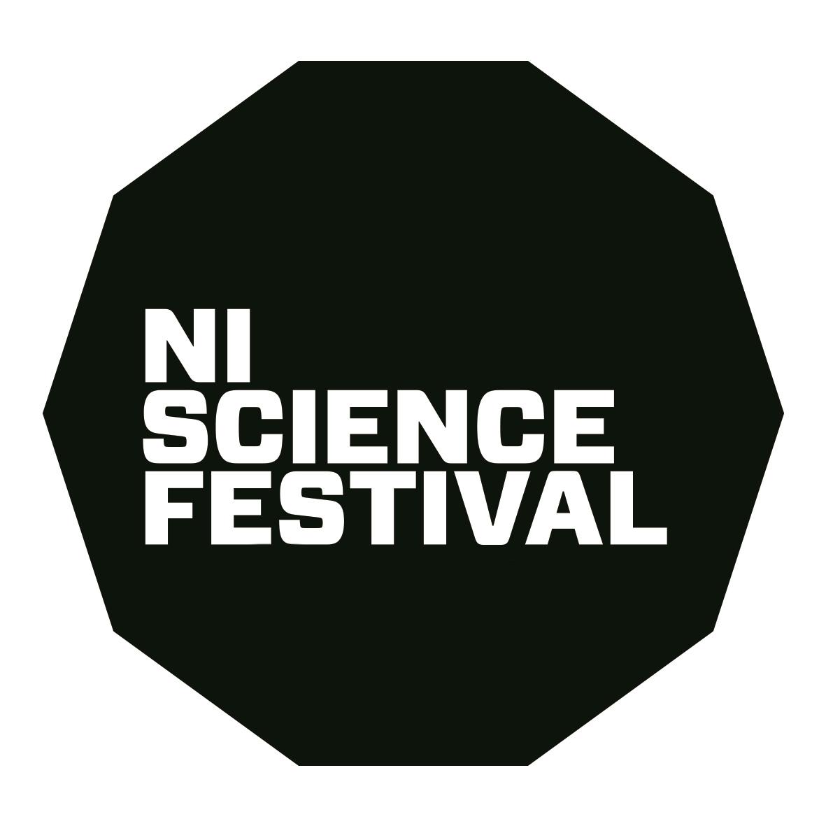 NI Science Festival Logo