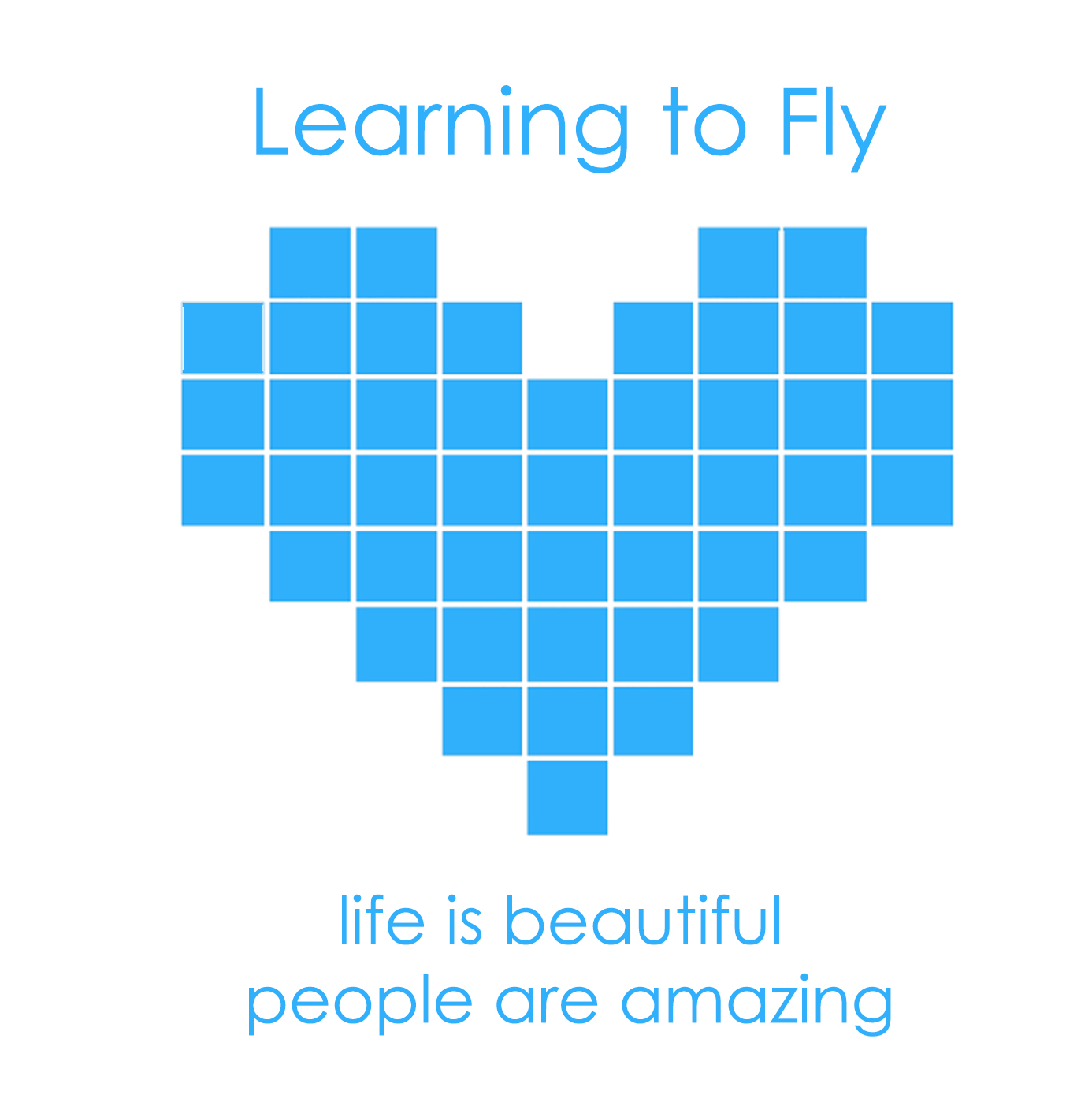 Learning to Fly Logo