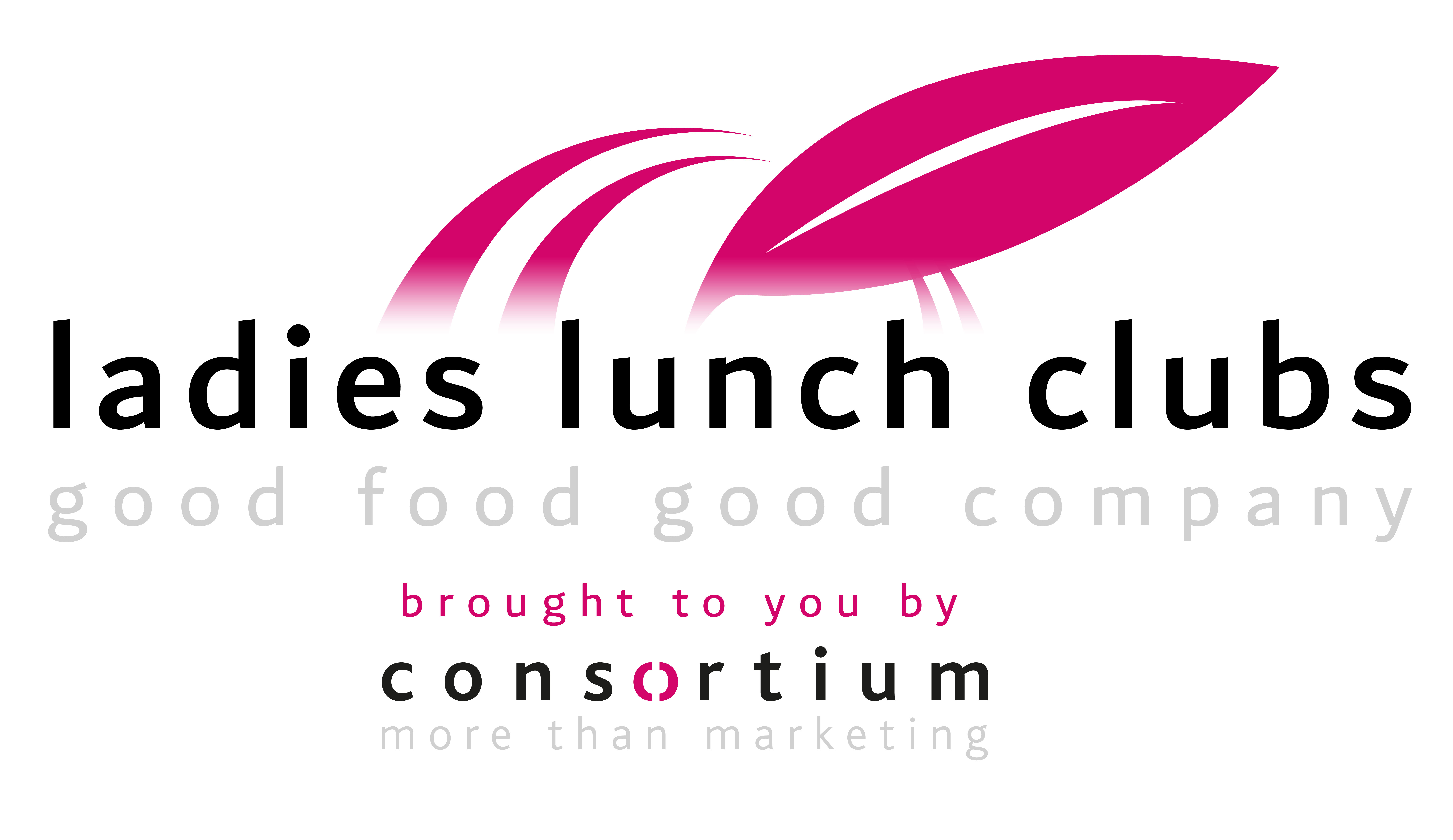 Ladies Lunch Club Logo