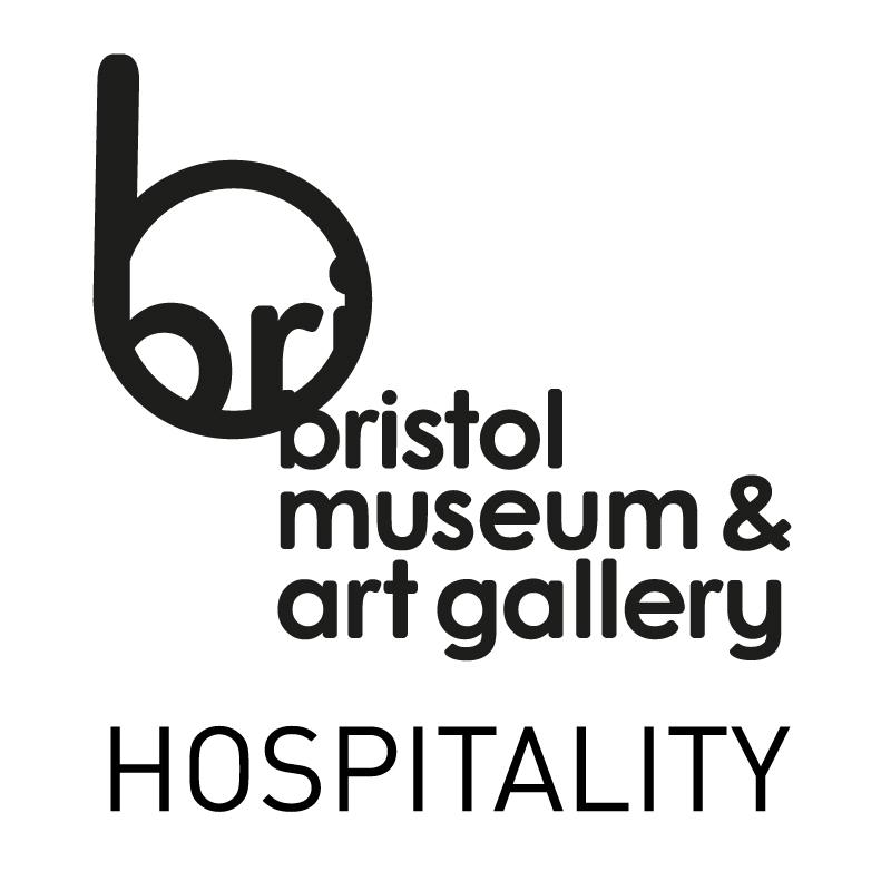 Bristol Museum Events Logo