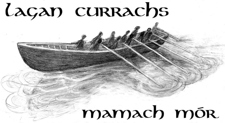 Lagan Currachs Logo