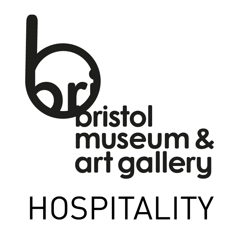 Bristol Museums Events Logo