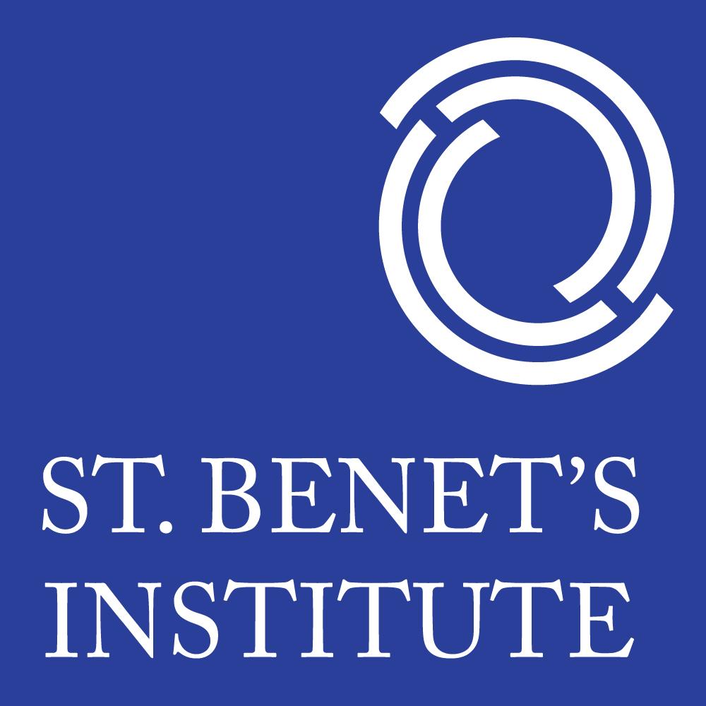 St. Benet's Institute Logo