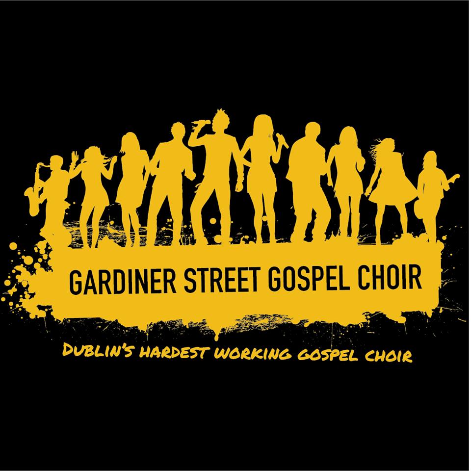 Gardiner Street Gospel Choir Logo
